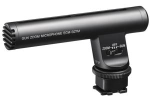 Gun / Zoom Microphone