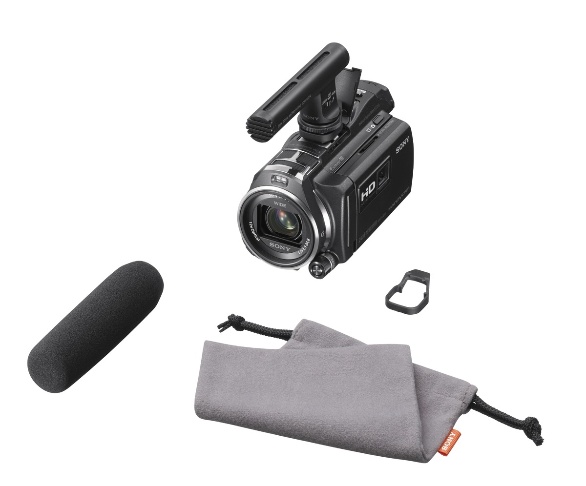 Sony Ecm Gz1m Microphone Zoom For Cyber Shot Dsc Rx10 Hdr Pj810 Handycam Camcorder Fdr Ax40 Ax53 Ax55 Cx625 Pj675 6300 6500 99 Ii Dell United States