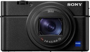 RX100 VII Compact Camera, Unrivalled AF