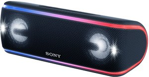 XB41 EXTRA BASS<sup>™</sup> Portable BLUETOOTH<sup>®</sup> Speaker
