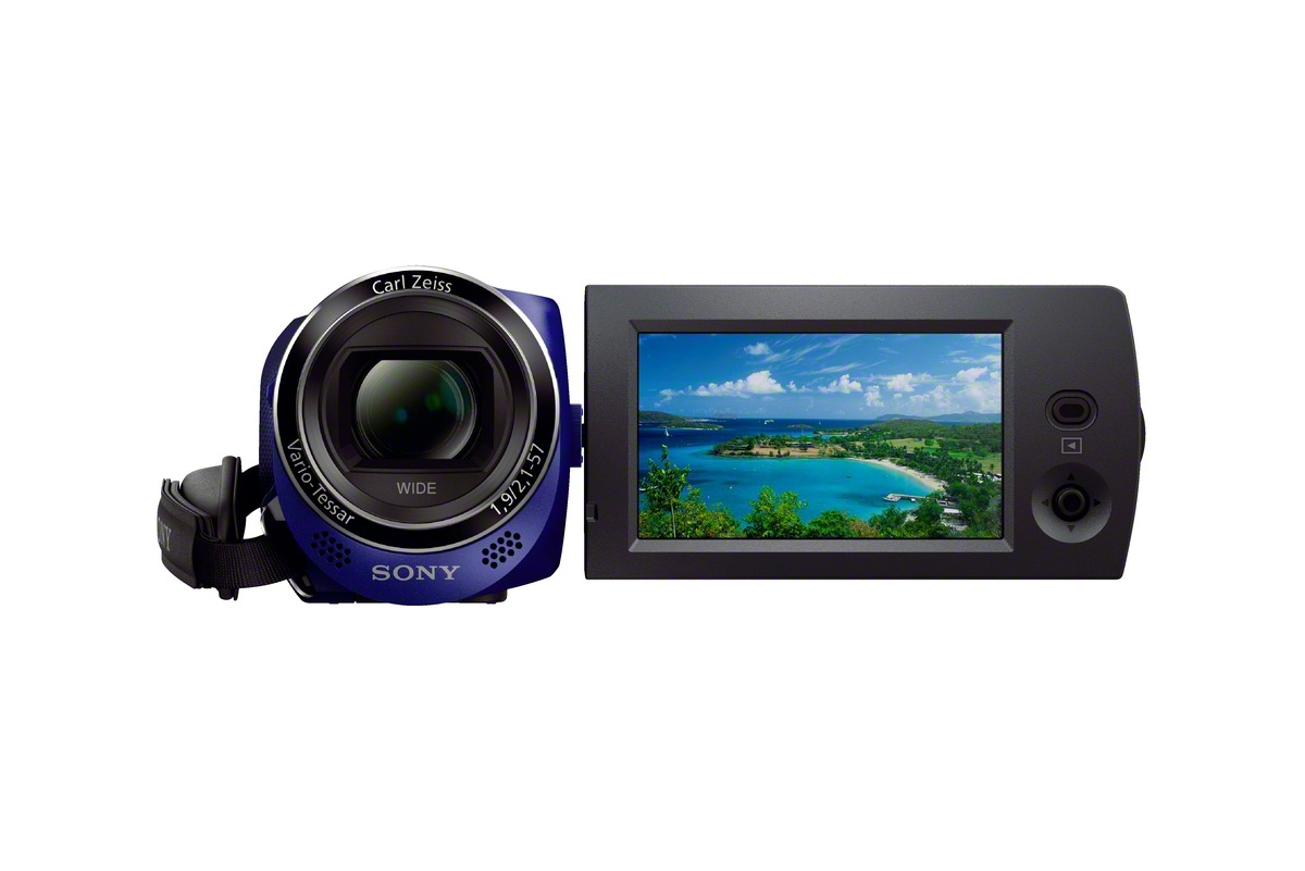 Sony HDR-CX220 Handycam