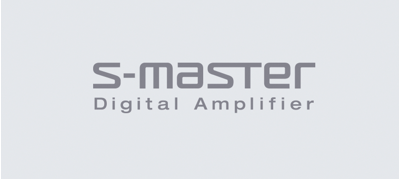 S-Master digital amplifier: true sonic purity