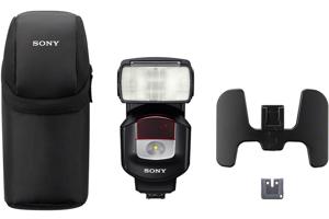 External Flash / Video Light