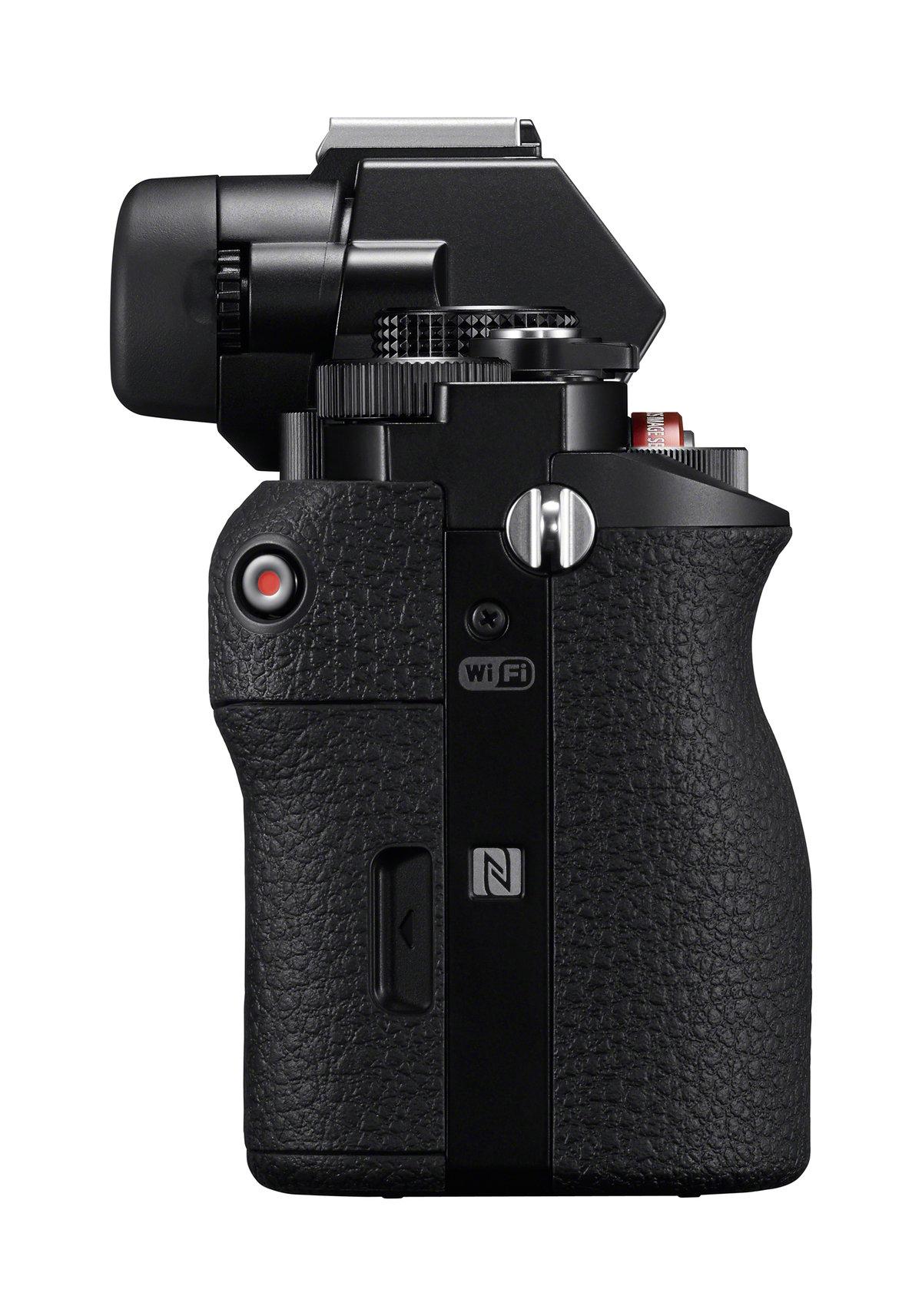 Sony Alpha 7 Mirrorless Camera with 28-70mm Lens Kit   Mirrorless Camera  Kits - Best Buy Canada 8b5882e35fb14