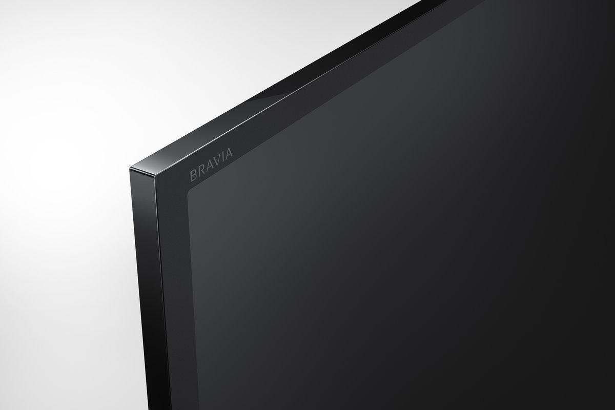 Sony 48 Black Led 1080p Smart Hdtv Kdl 48w650d Tv Inch