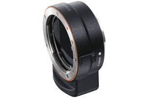 A-Mount to E-Mount Lens Adapter