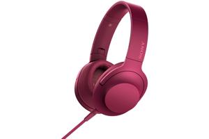 Premium Hi-Res Stereo headphones