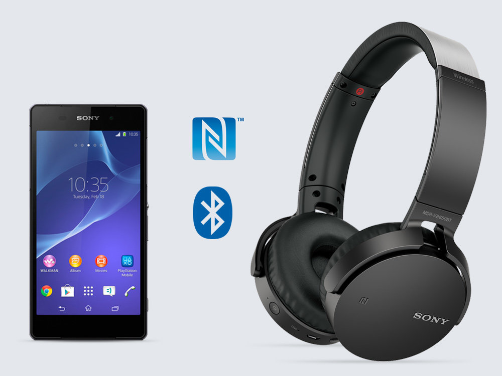 Sony Walkman Bluetooth Headphones Pairing - Image Headphone Mvsbc Org