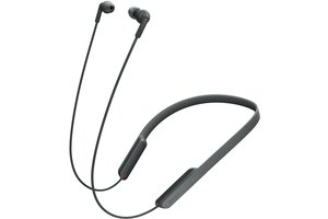 Sony Wireless Headphones with Bluetooth<sup>®</sup>