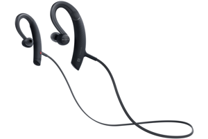 Wireless Sports Bluetooth<sup>®</sup> In-ear Headphones