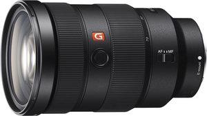 Full-frame G Master standard zoom lens