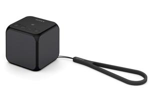 Ultra-Portable Bluetooth Speaker