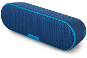 Portable Bluetooth<sup>®</sup> Wireless Speaker