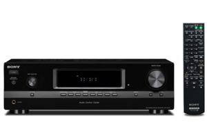 2-Channel Hi-Fi Receiver