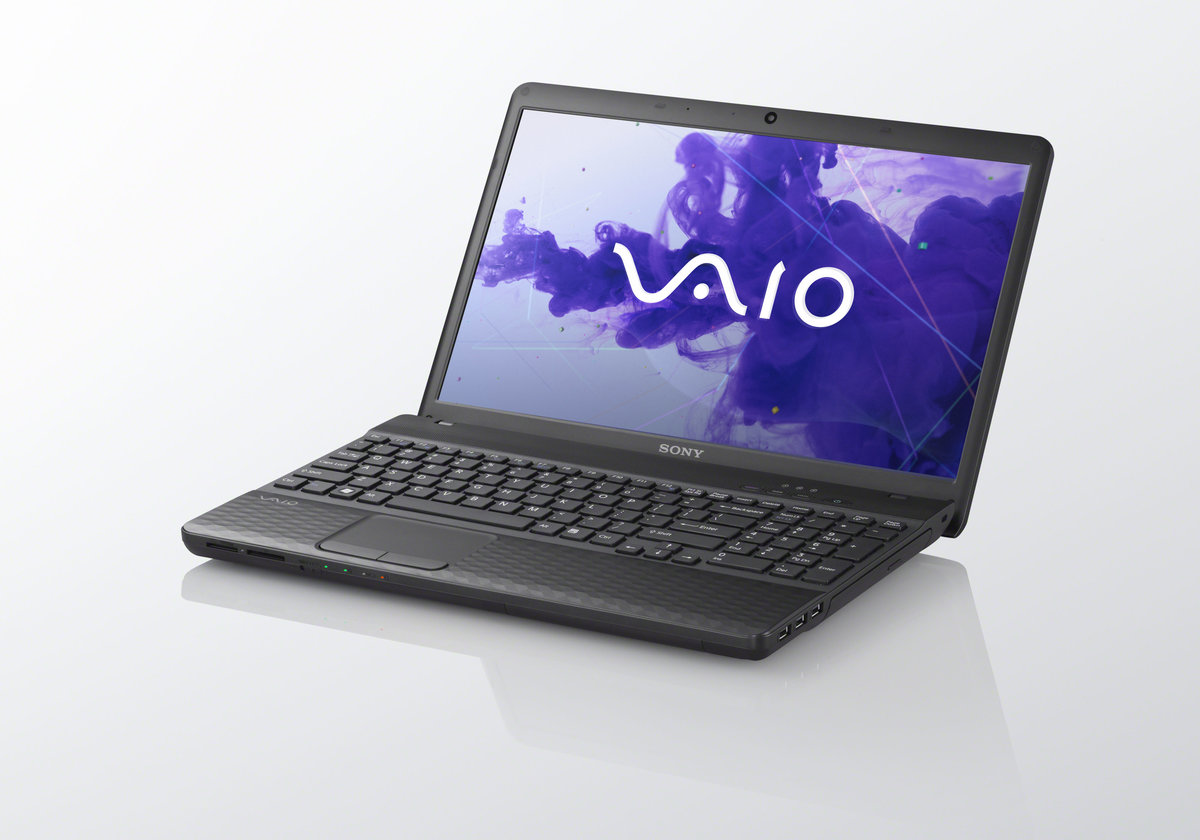 Sony Vaio VPCEH24FX/B Intel WiDi Driver Windows XP