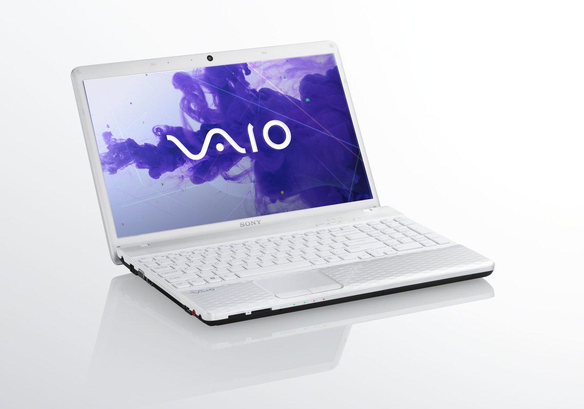 Sony Vaio VPCEH36FX/W Intel WiDi Treiber