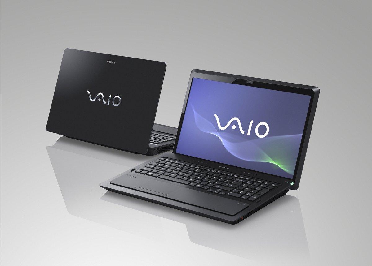 Driver for Sony Vaio VPCF221FX Video Processor