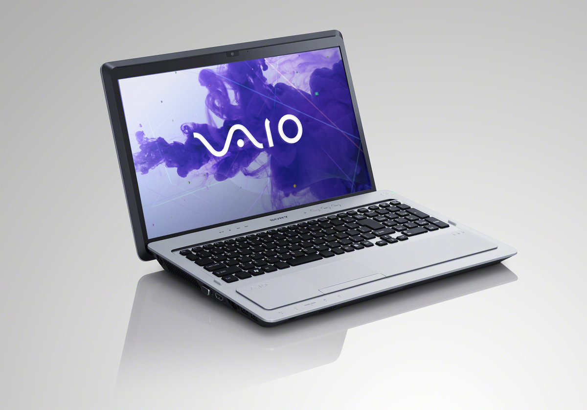 Drivers for Sony Vaio VPCF23CGX/B Shared Library