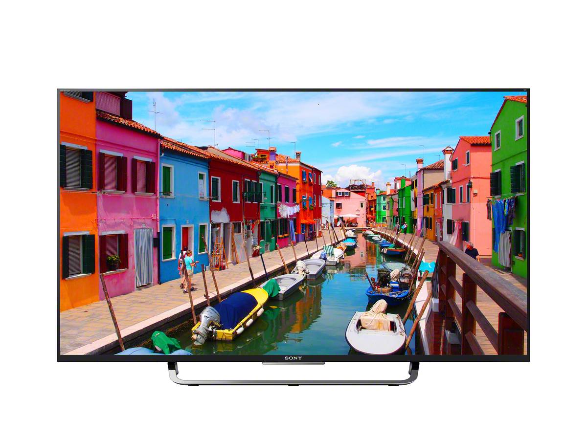 BRAND NEW Sony 49X830C 49 Inch 4K Ultra HD Smart LED TV UHD TV 2015