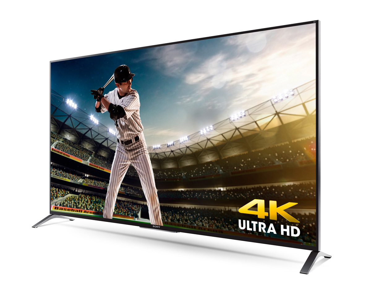 Sony BRAVIA XBR-55X850B HDTV Driver