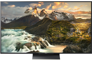 "65"" class (64.5"" diag) 4K HDR Ultra HD TV"