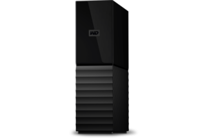 My Book Desktop Hard Drive 10TB