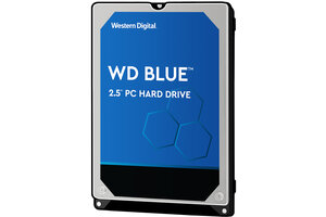 WD Blue Mobile