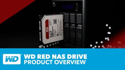 slide 1 of 8,zoom in, wd red nas hard drive