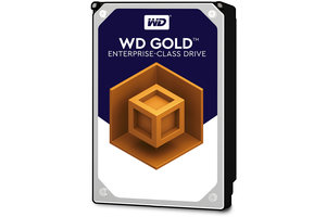 WD Gold Datacenter Hard Drive
