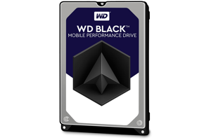 WD Black Mobile