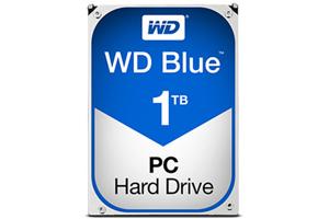 WD Blue 1 TB SATA 6 Gb/s Hard Drives Discos duros de 3,5 pulgadas para ordenadores de sobremesa
