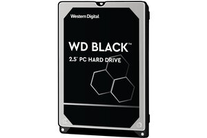 WD Black Mobile