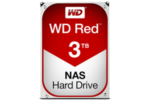 WD Red WD Red Hard Drive for NAS Discos duros para NAS