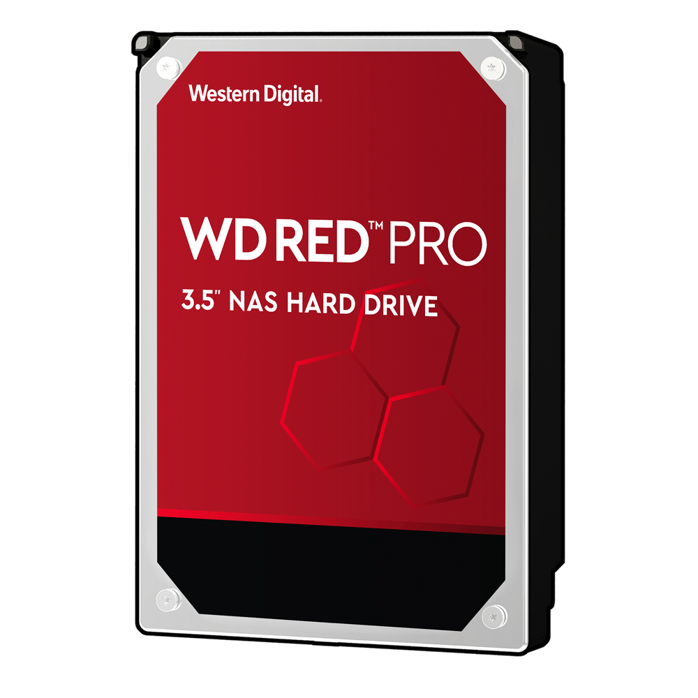 WD Red Pro NAS Hard Drive WD4002FFWX | Product Details | uk shi com
