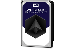 WD Black Desktop