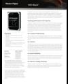 Specification Sheet (PDF)