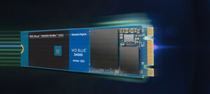 Blue SN500 NVMe SSD