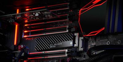 Sleek Heatsink Design